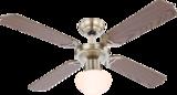 Globo Champion plafondventilator 107 cm