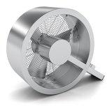 Stadler Form Q steel ventilator 35 cm_