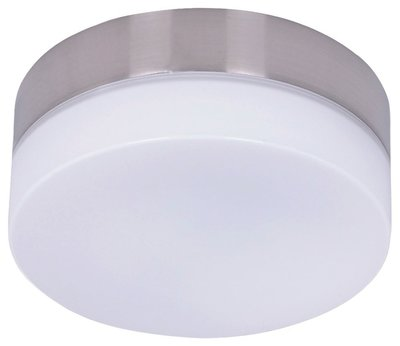 Beacon verlichtingskit geborsteld chroom