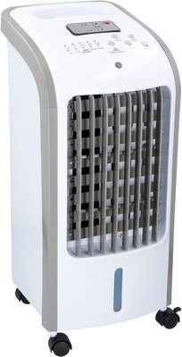 Interior Exclusive 06391 mobiele aircooler + ab