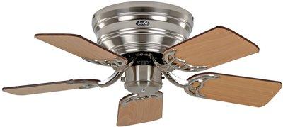 CasaFan Classic Flat 5075051 plafondventilator 75 cm