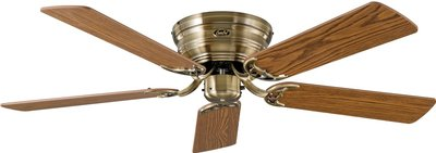 CasaFan Classic Flat 5132041 plafondventilator 132 cm