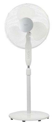 Inventum VST401W staande ventilator 40 cm