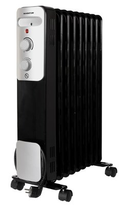 Inventum KO931B 2000W oliegevulde radiator