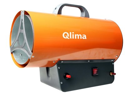Qlima GFA 1030 E gas warmtekanon