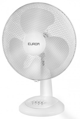 Eurom VT16 tafelventilator wit 40 cm