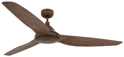 Beacon Airfusion Type A dark koa plafondventilator 152 cm