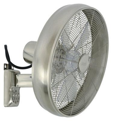 Beacon Breeze Wall Fan chrome wandventilator 40 cm