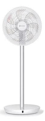 Stylies Tukan staande ventilator 30 cm