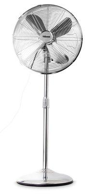 Tristar VE-5951 staande ventilator chroom 40 cm