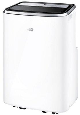 AEG ChillFlex Pro AXP26U558HW 9000 BTU mobiele airco