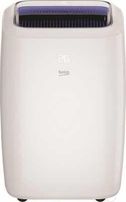 Beko BP109C Wi-Fi 9000 BTU mobiele airco