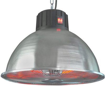 Eurom Partytent heater 1500 IND elektrische terrasverwarming