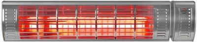 Eurom Golden 2500 Ultra RCD elektrische terrasverwarming