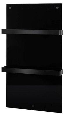 Eurom Sani 400 Wi-Fi Black infrarood badkamerkachel