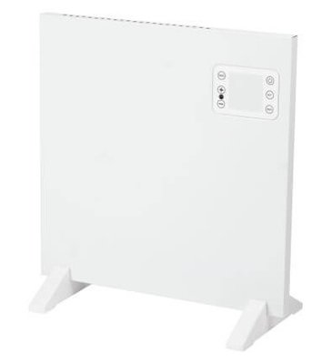 Eurom Alutherm 400XS Wi-Fi convectorkachel