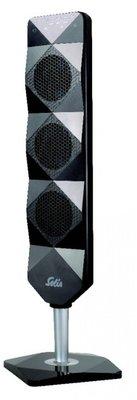 Solis Triple Fan Plus kolomventilator 113 cm