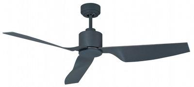 Beacon Airfusion Climate II zwart plafondventilator 127 cm