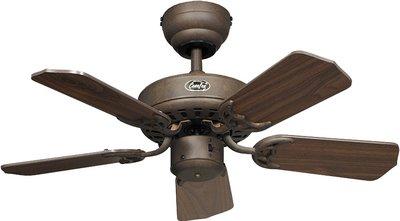 CasaFan Classic Royal 507513 plafondventilator 75 cm