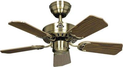CasaFan Classic Royal 507501 plafondventilator 103 cm