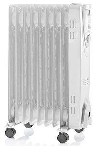 Nedis HTOI10EWT9 2000W oliegevulde radiator