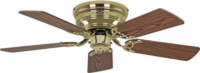 CasaFan Classic Flat 5103001 plafondventilator 103 cm
