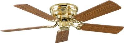 CasaFan Classic Flat 5132001 plafondventilator 132 cm