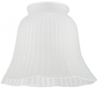 Lampglas voor Westinghouse Princess Trio plafondventilator