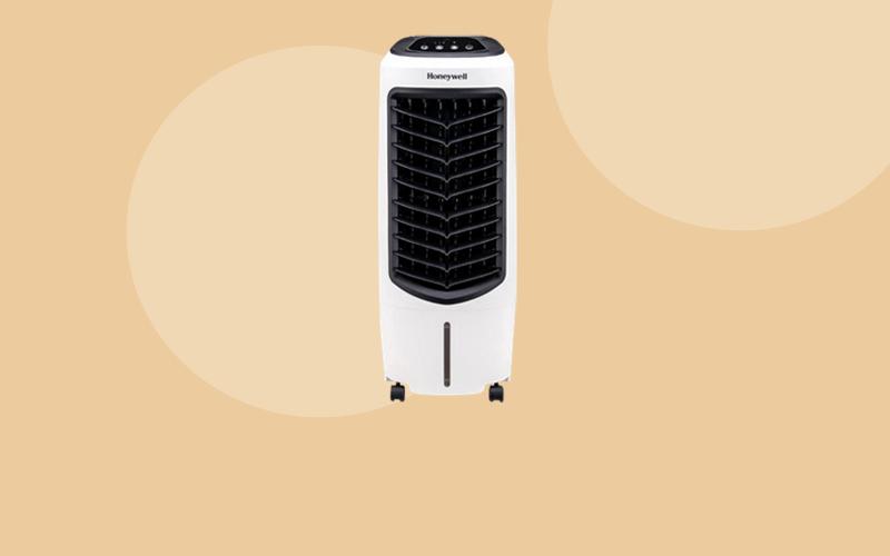 mobiele aircooler